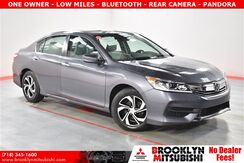2016_Honda_Accord_LX_ Brooklyn NY