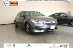 2016 Honda Accord LX Golden CO
