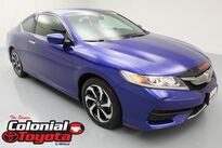 Honda Accord LX-S 2016