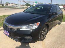 2016_Honda_Accord_LX Sedan CVT_ Austin TX