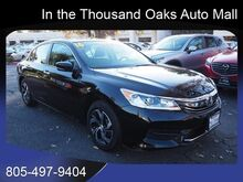 2016_Honda_Accord_LX_ Thousand Oaks CA