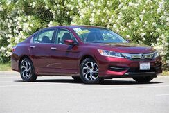 2016_Honda_Accord_LX_ California