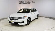 2016_Honda_Accord Sedan_4dr I4 CVT EX_ Jersey City NJ