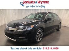 2016_Honda_Accord Sedan_4dr I4 CVT EX-L_ Clarksville TN