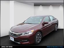 2016_Honda_Accord Sedan_4dr I4 CVT EX-L PZEV_ Bay Ridge NY