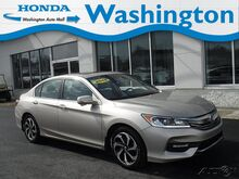2016_Honda_Accord Sedan_4dr I4 CVT EX-L_ Washington PA