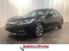 2016_Honda_Accord Sedan_4dr I4 CVT EX PZEV_ Clarksville TN