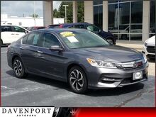 2016_Honda_Accord Sedan_4dr I4 CVT EX_ Rocky Mount NC