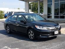 2016_Honda_Accord Sedan_4dr I4 CVT LX_ Rocky Mount NC