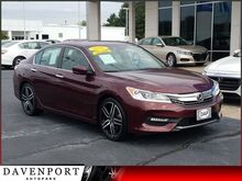 2016_Honda_Accord Sedan_4dr I4 CVT Sport_ Rocky Mount NC