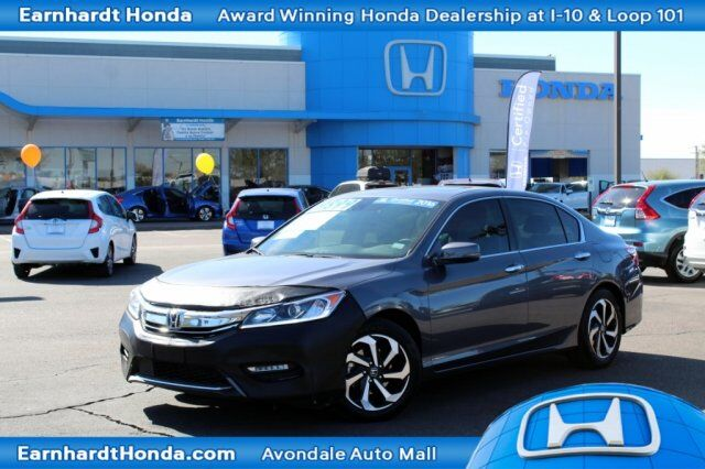 2016 Honda Accord Sedan EX Avondale AZ