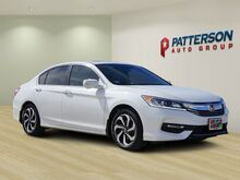 2016_Honda_Accord Sedan_EX-L_ Wichita Falls TX
