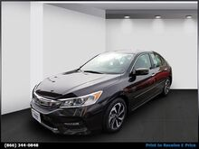 2016_Honda_Accord Sedan_EX-L_ Brooklyn NY