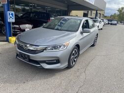 2016_Honda_Accord Sedan_EX-L_ Cleveland OH