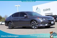 2016_Honda_Accord Sedan_EX-L_ Clovis CA