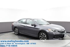 2016_Honda_Accord Sedan_EX-L_ Farmington NM