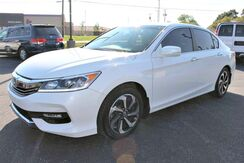 2016_Honda_Accord Sedan_EX-L_ Fort Wayne Auburn and Kendallville IN