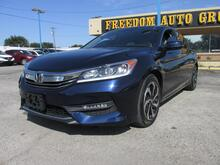 2016_Honda_Accord Sedan_EX-L_ Dallas TX