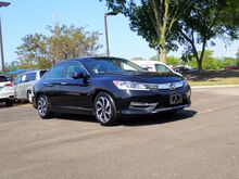 2016_Honda_Accord Sedan_EX-L_ Highland Park IL