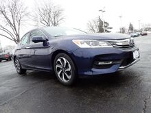 2016_Honda_Accord Sedan_EX-L_ Libertyville IL