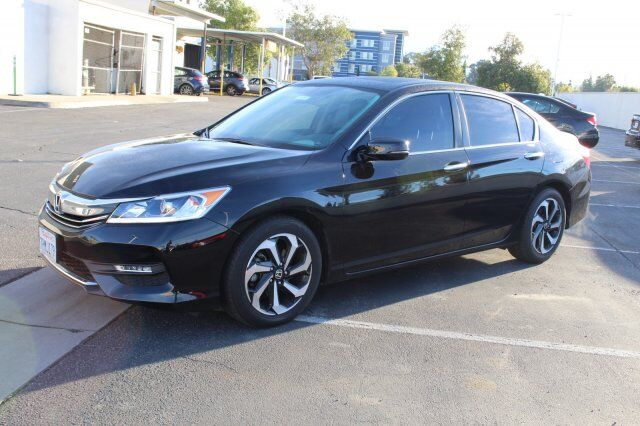 2016 Honda Accord Sedan EX-L Loma Linda CA