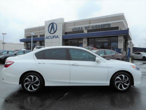 2016_Honda_Accord Sedan_EX-L_ Modesto CA