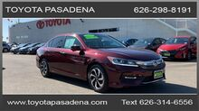 2016_Honda_Accord Sedan_EX-L_ Pasadena CA