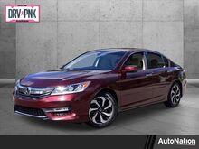 2016_Honda_Accord Sedan_EX-L_ Pompano Beach FL