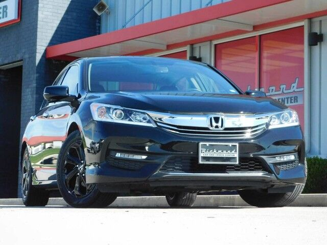 2016 Honda Accord Sedan EX-L Richmond KY
