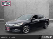 2016_Honda_Accord Sedan_EX-L_ Roseville CA