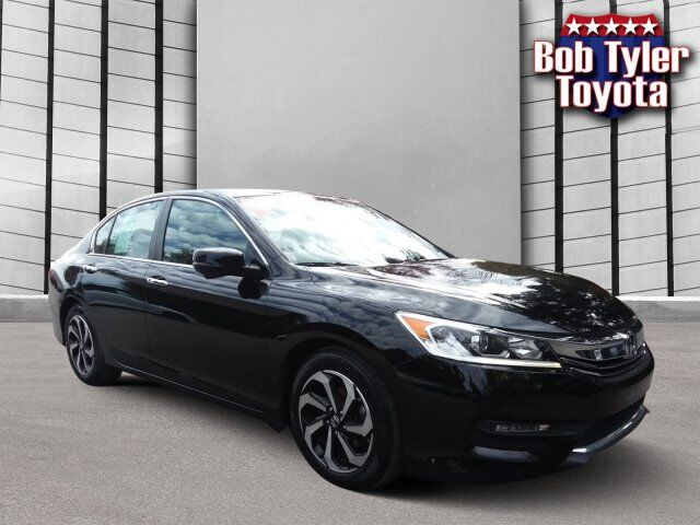 2016 Honda Accord Sedan EX Pensacola FL