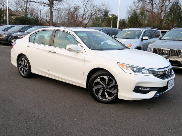 2016 Honda Accord Sedan EX Toms River NJ