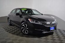 2016_Honda_Accord Sedan_EX_ Seattle WA
