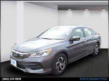2016_Honda_Accord Sedan_LX_ Brooklyn NY