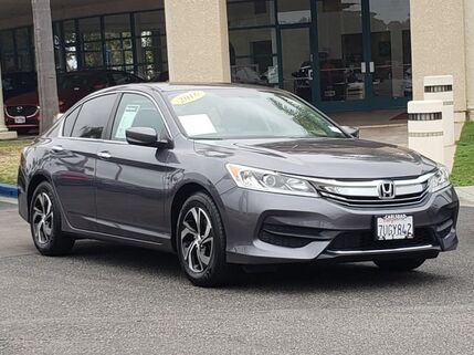 2016_Honda_Accord Sedan_LX_ Carlsbad CA