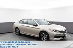 2016_Honda_Accord Sedan_LX_ Farmington NM