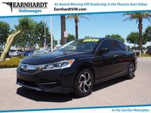 2016_Honda_Accord Sedan_LX_ Gilbert AZ