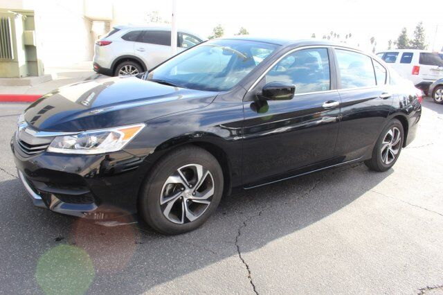 2016 Honda Accord Sedan LX Loma Linda CA