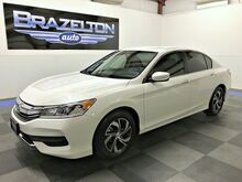 2016_Honda_Accord Sedan_LX, Low Miles_ Houston TX