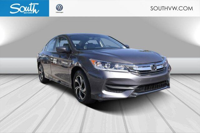2016 Honda Accord Sedan LX Miami FL