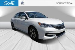 2016_Honda_Accord Sedan_LX_ Miami FL