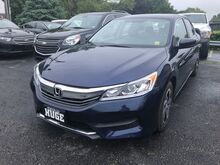 2016_Honda_Accord Sedan_LX_ North Versailles PA