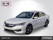 2016_Honda_Accord Sedan_LX_ Pompano Beach FL