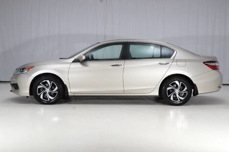 2016_Honda_Accord Sedan_LX_ West Chester PA