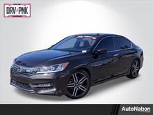 2016_Honda_Accord Sedan_Sport_ Buena Park CA