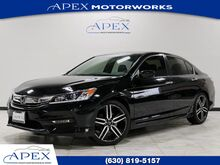 2016_Honda_Accord Sedan_Sport_ Burr Ridge IL