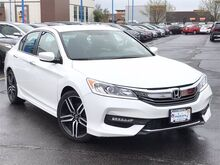 2016 Honda Accord Sedan Sport Chicago IL