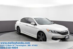 2016_Honda_Accord Sedan_Sport_ Farmington NM