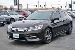 2016_Honda_Accord Sedan_Sport_ Fort Wayne Auburn and Kendallville IN