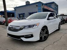 2016_Honda_Accord Sedan_Sport_ Jacksonville FL